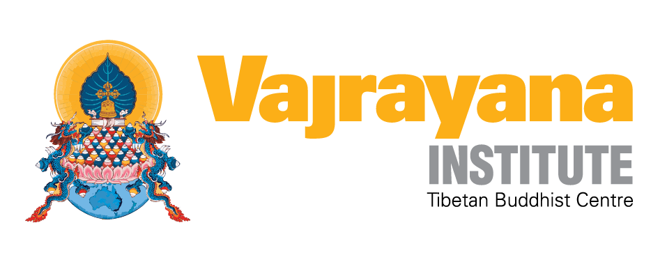 Vajrayana Institute Logo