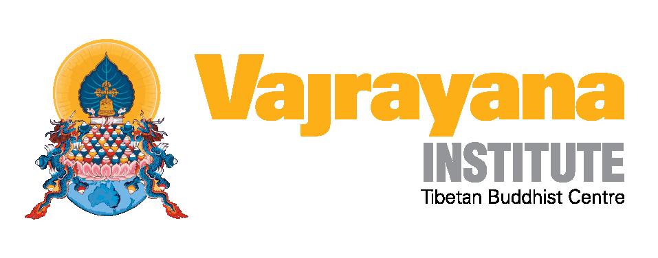 Vajrayana Institute Logo